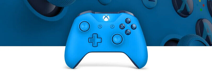 Grab yourself an Xbox One controller for your PC gaming, only $50 at Amazon