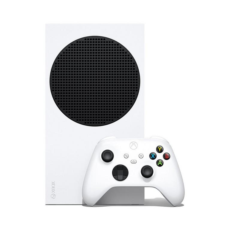 Xbox Series S with Xbox All-Access