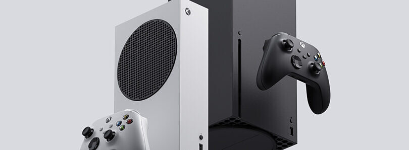 How the Xbox Series X and Series S backwards compatibility works
