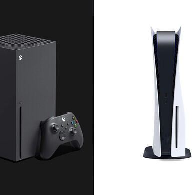 Xbox Series X vs PlayStation 5: Specification Comparison