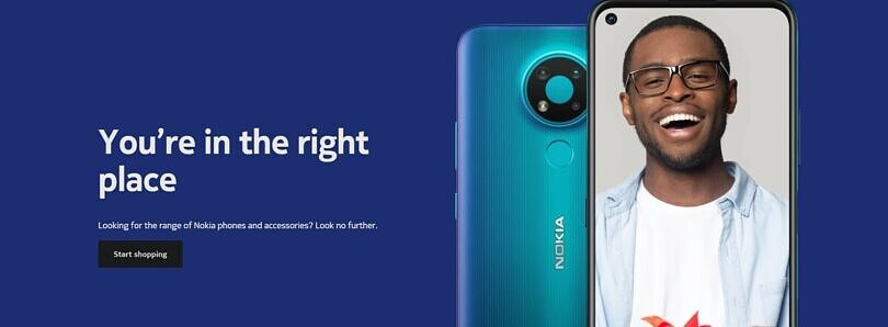 HMD Global announces U.S. e-commerce store for Nokia devices