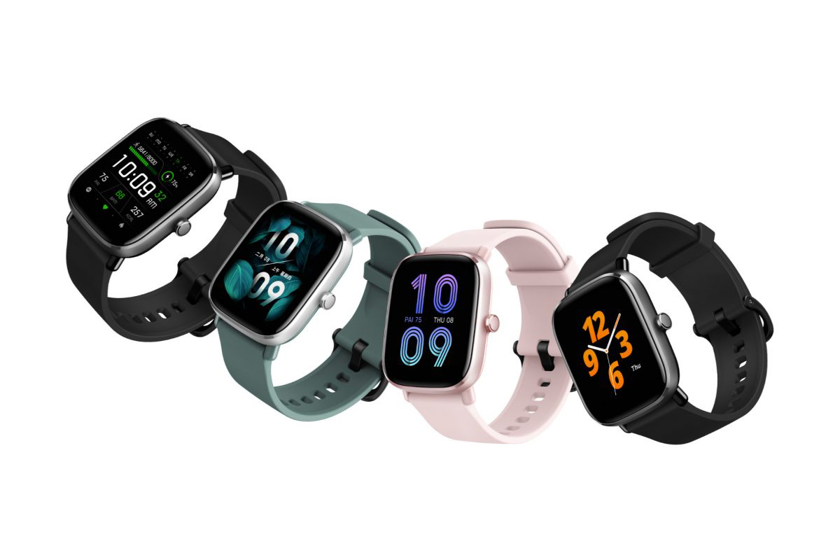 Amazfit GTS 2 mini gets Alexa support with latest update