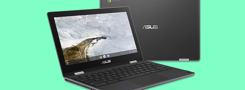 Here are the Best Chromebooks for Students to Buy in May 2021