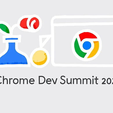 Google announces new dev tools and recaps improvements to Chrome at Chrome Dev Summit 2020
