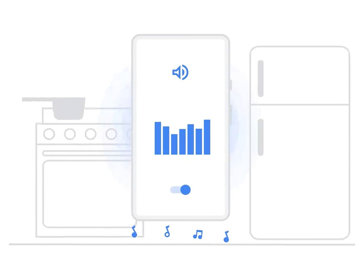 How to enable the Pixel 5's Adaptive Sound feature on older Pixel phones