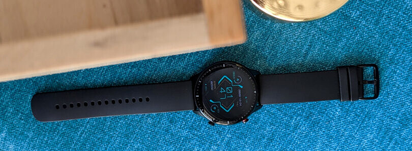Amazfit GTR 2 Smartwatch Review: The Irresistible Package