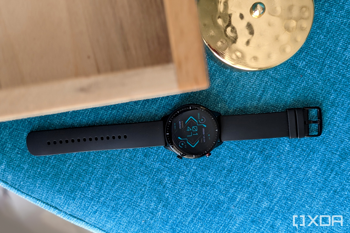 Amazfit Gtr 2 Smartwatch Review Versatile And Tempting