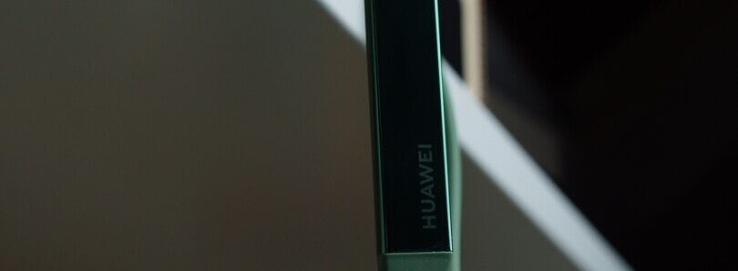 The Huawei FreeLace Pro are a fantastic alternative to the FreeBuds Pro