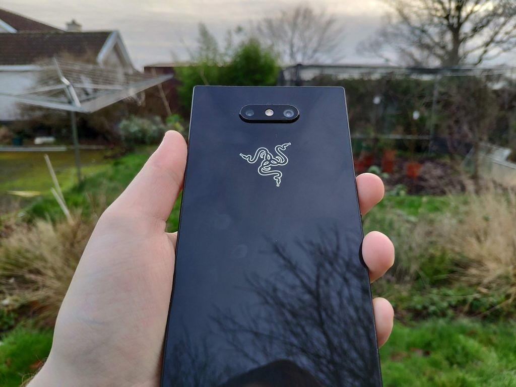 Razer Phone 2 Review of the Gaming, Performance, and Battery Life