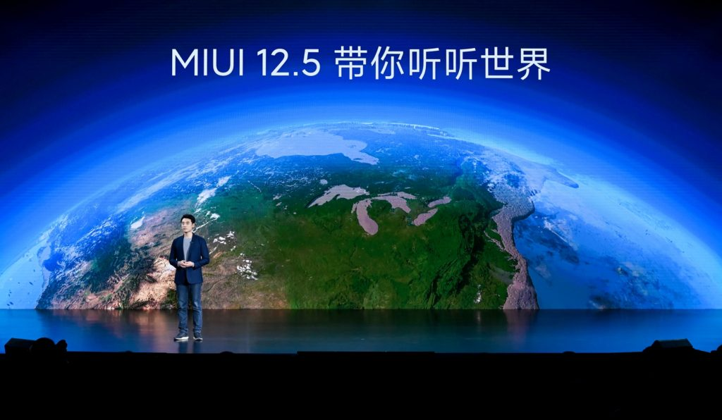 Xiaomi announces MIUI 12.5 for its Mi and Redmi smartphones