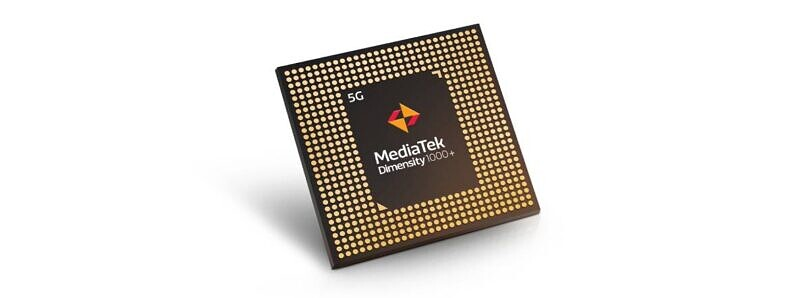 MediaTek Dimensity 1000 Plus smartphones are coming to India early next year