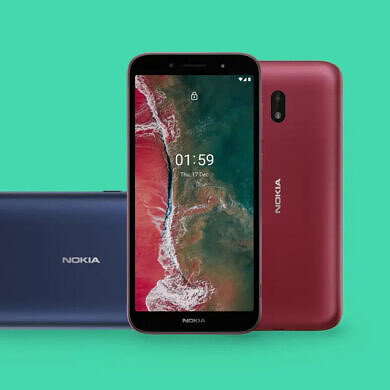 Nokia C1 Plus is a crazy cheap 4G smartphone headed for Europe