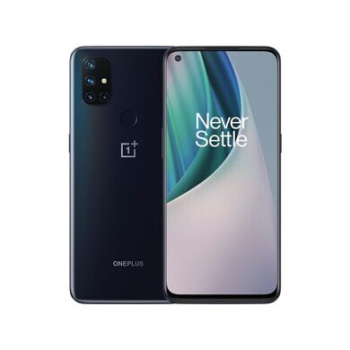 OnePlus Nord N10 5G receives OxygenOS 10.5.9 with January 2021 security patches