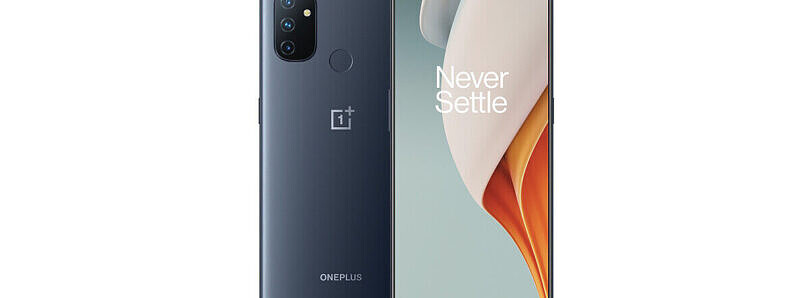 OxygenOS update for the OnePlus Nord N100 brings January 2021 security patches