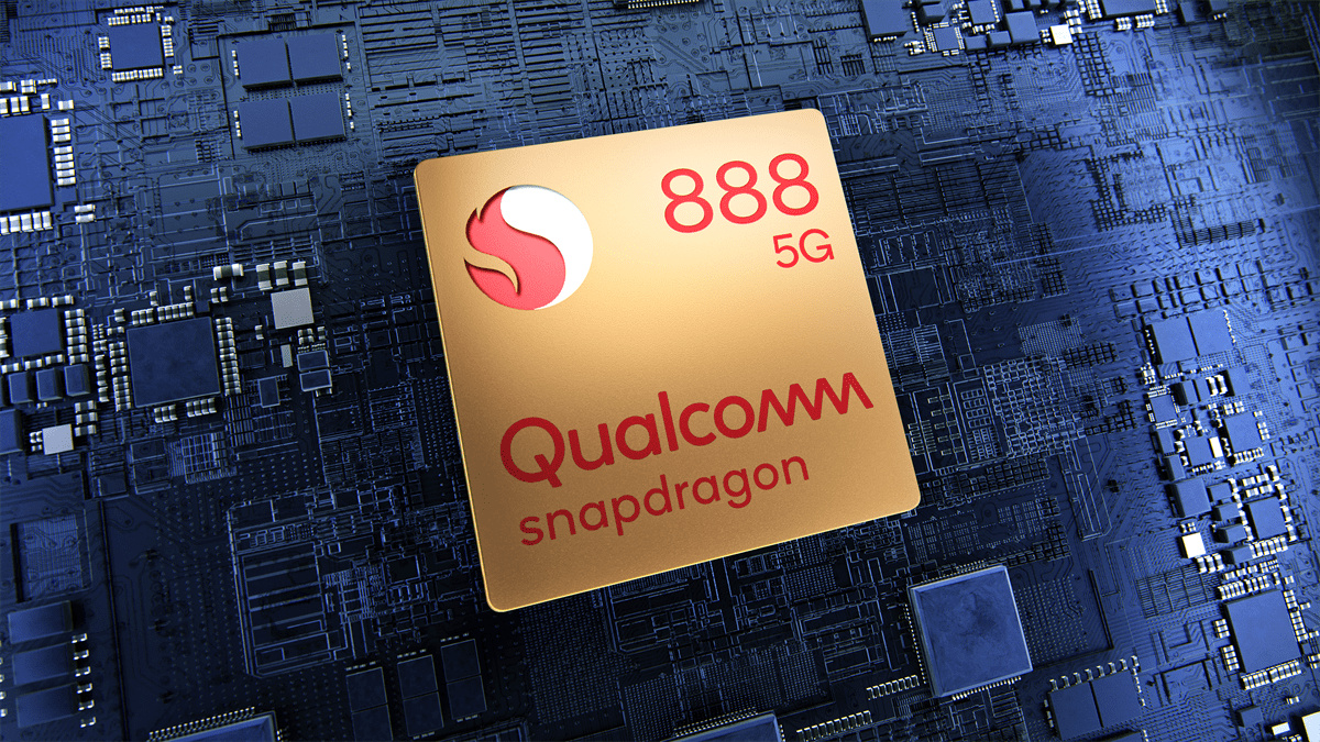 Qualcomm teases the Snapdragon 888 and confirms 14 OEMs will build smartphones with it