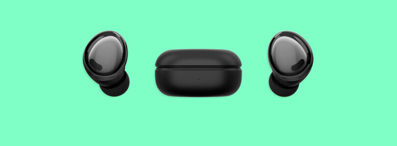 Galaxy Buds Pro app confirms colors, design, and features of Samsung's next TWS earbuds
