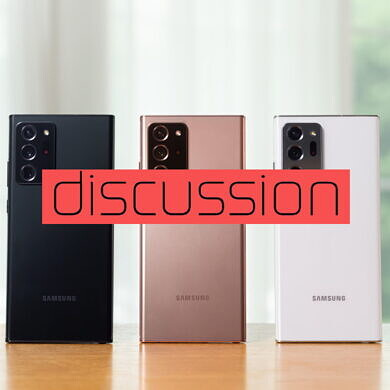 Discussion: Is Samsung intentionally making the Galaxy Note series irrelevant?