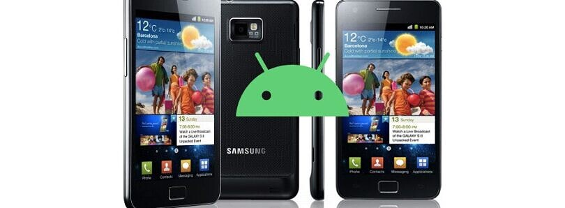 The Galaxy S II still lives: Developer unofficially ports LineageOS 18.1 based on Android 11