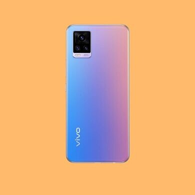 Vivo V20 2021 launches in India, replaces two-month-old Vivo V20 (2020)