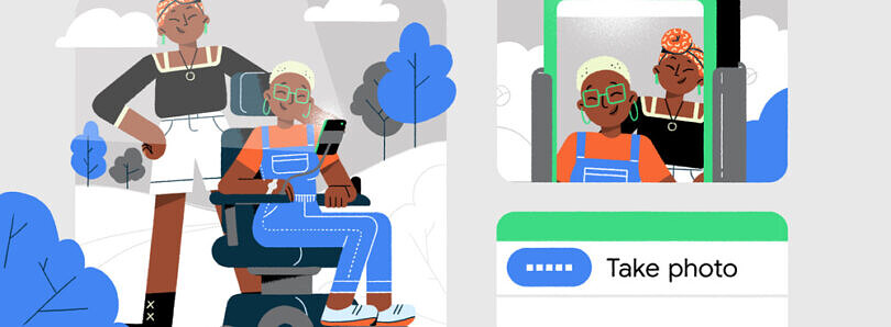 Google is bringing its improved Voice Access app for voice controls to older Android phones