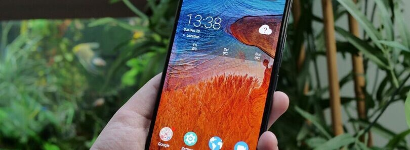 ZTE announces second-gen in-display camera tech, under-display 3D face unlock solution at MWC Shanghai
