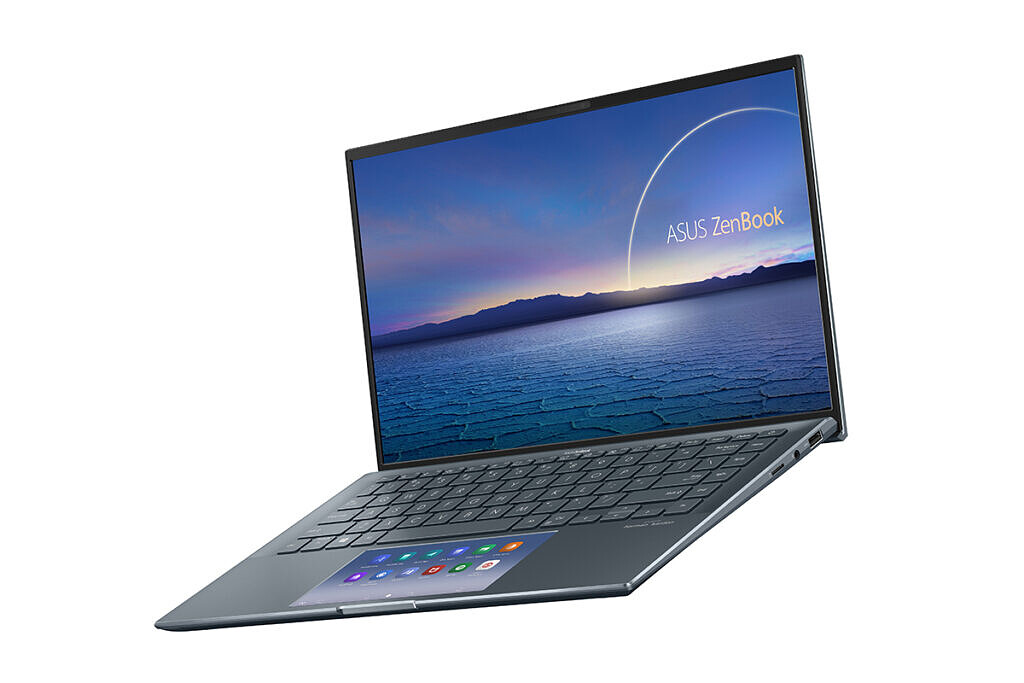 asus zenbook 14 product image