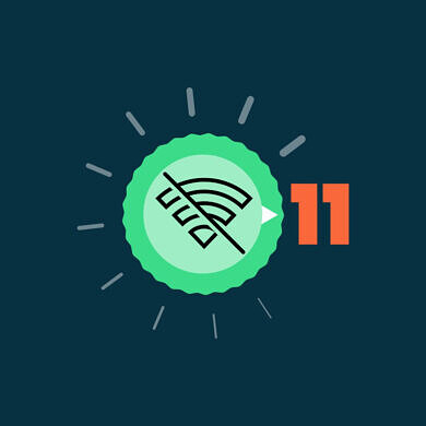 PSA: Android 11 will no longer let you insecurely connect to enterprise WiFi networks