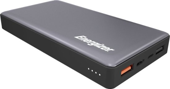Energizer Ultimate Lithium Fast Charger