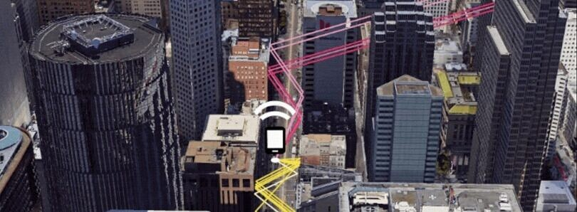Urban GPS tracking will get way more accurate on many Android phones next year