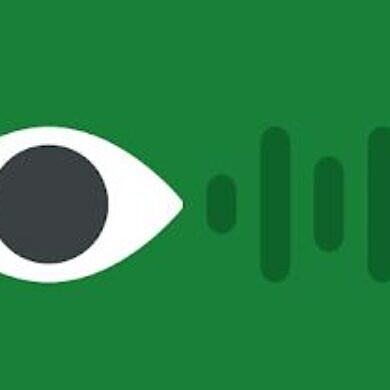 Google 'Look to Speak' lets users control their device with eye movements