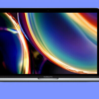 Get a 2020 MacBook Pro with 512GB storage for $150 off