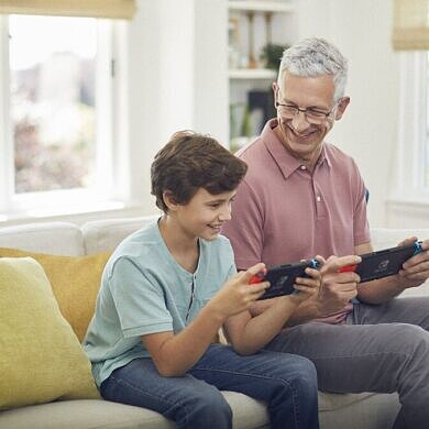 The best Nintendo Switch games to play with the whole family in March 2021