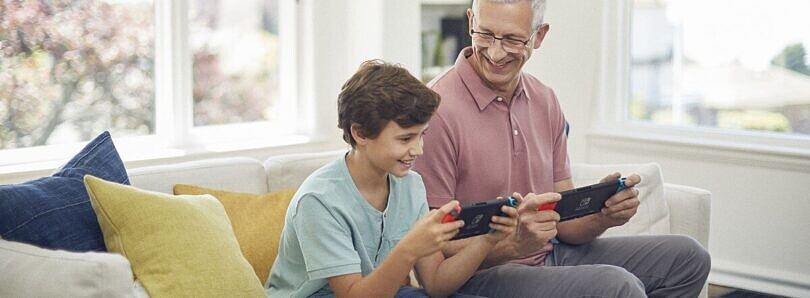 The best Nintendo Switch games to play with the whole family