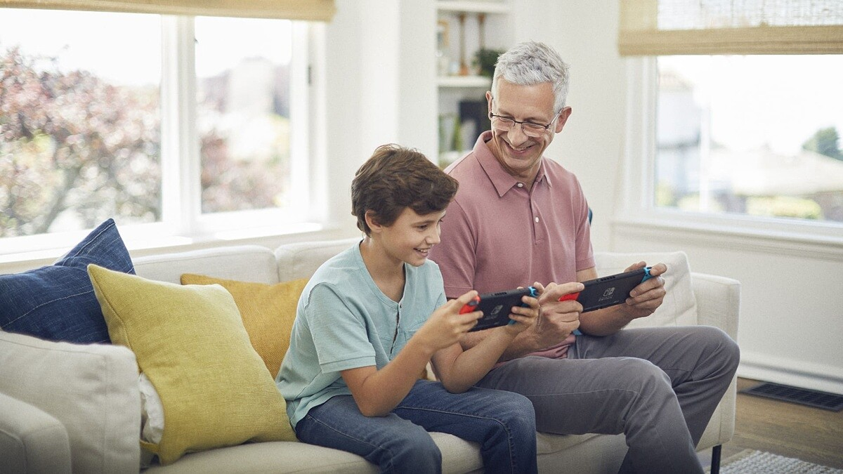 The 10 Best Nintendo Switch Family Friendly Games in May 2021
