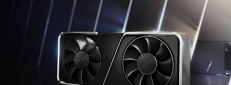 NVIDIA GeForce RTX 3060 Ti is the company's new mid-range GPU for just $399