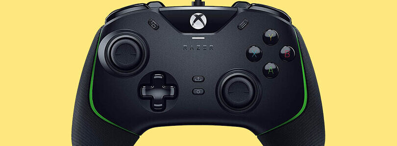 Best Xbox Series S accessories in May 2021: Xbox Wireless Headset, Razer Wolverine V2 and more!