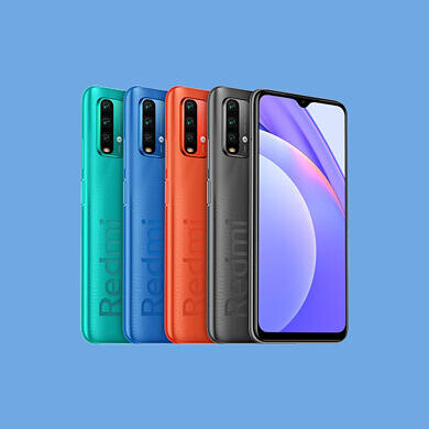 Redmi 9 Power with 6000mAh battery, Snapdragon 662, MIUI 12 launches in India
