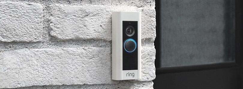 Know who's at your door with the Ring Video Doorbell Pro, and grab one for under $100