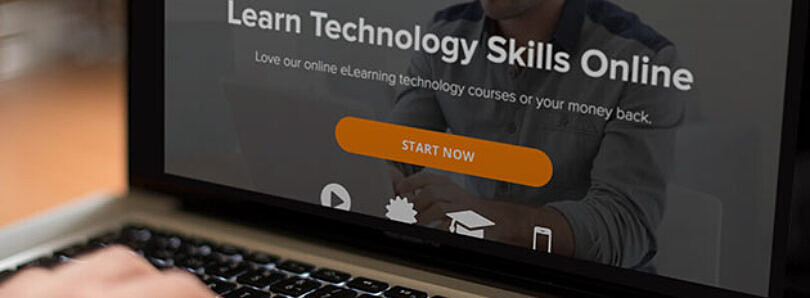 Get access to over 800 tech and design courses for $89 with Stone River eLearning