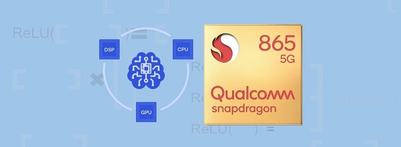 How Qualcomm Brought Tremendous Improvements in AI Performance to the Snapdragon 865