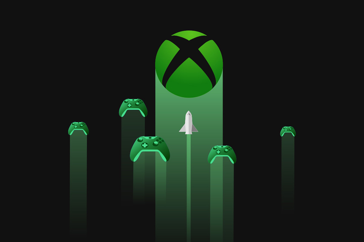 Microsoft rolls out Series X-based servers for Xbox Cloud Gaming