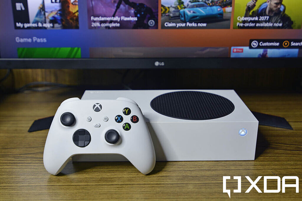 xbox series s feature image
