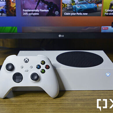 Xbox Series S Review: A compact console for the budget conscious