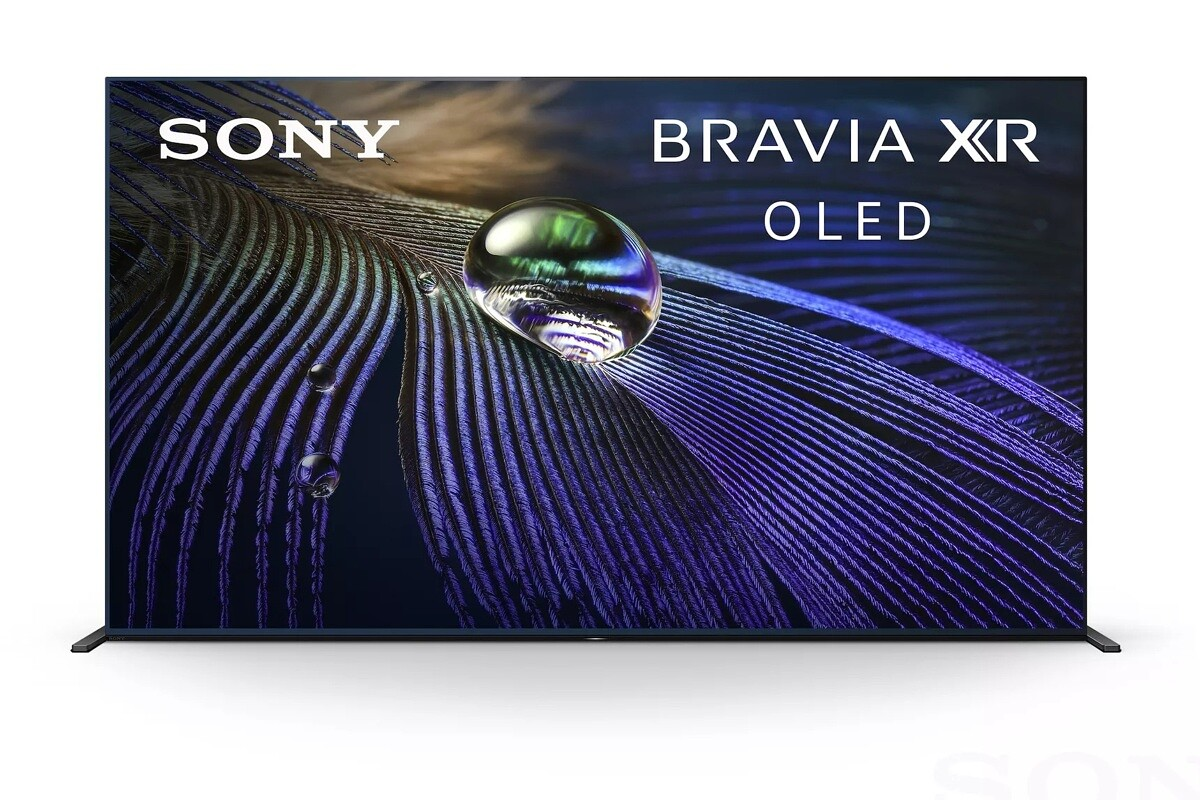 Sony's new Bravia XR TVs are all about 'cognitive intelligence'