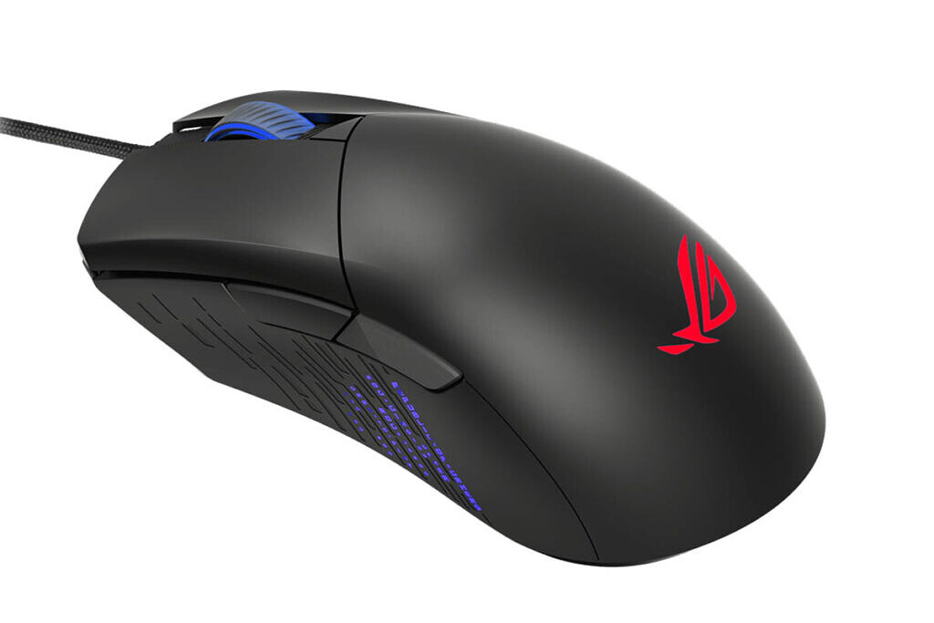 ASUS ROG Gladius III mouse product image