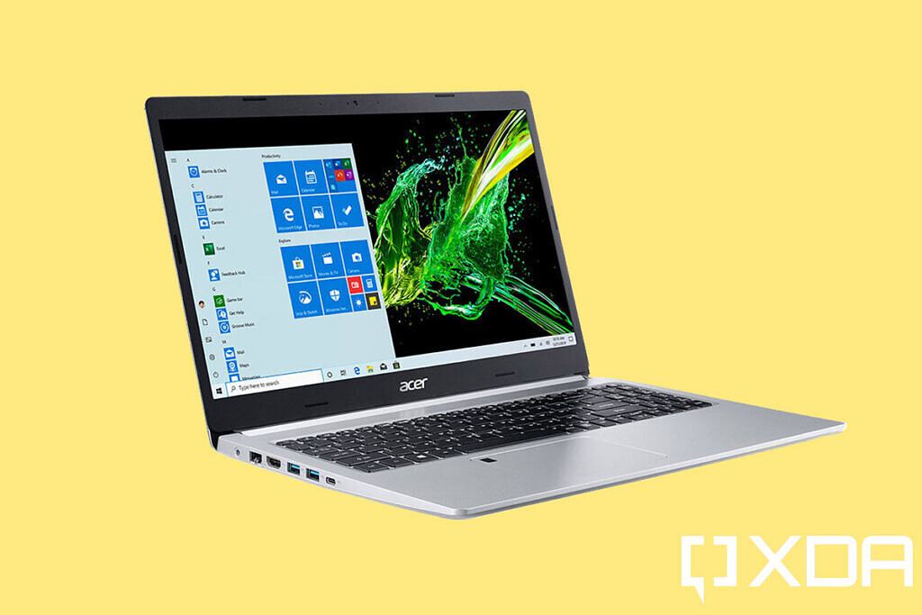 Acer Aspire 5 product image