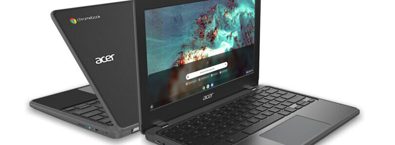 Google is working with manufacturers to extend support window for Chromebooks