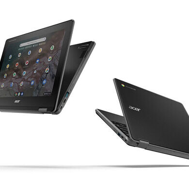 Acer launches new Chromebooks featuring LTE and 20-hour battery life