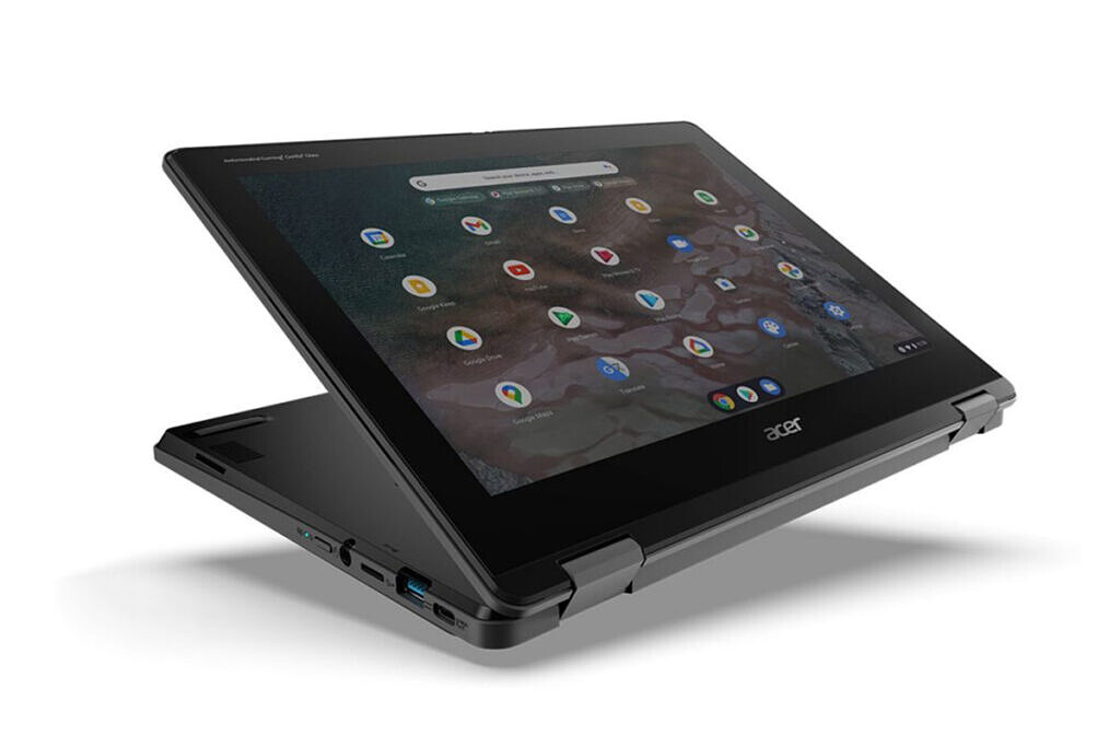 Acer Chromebook Spin 512 product image