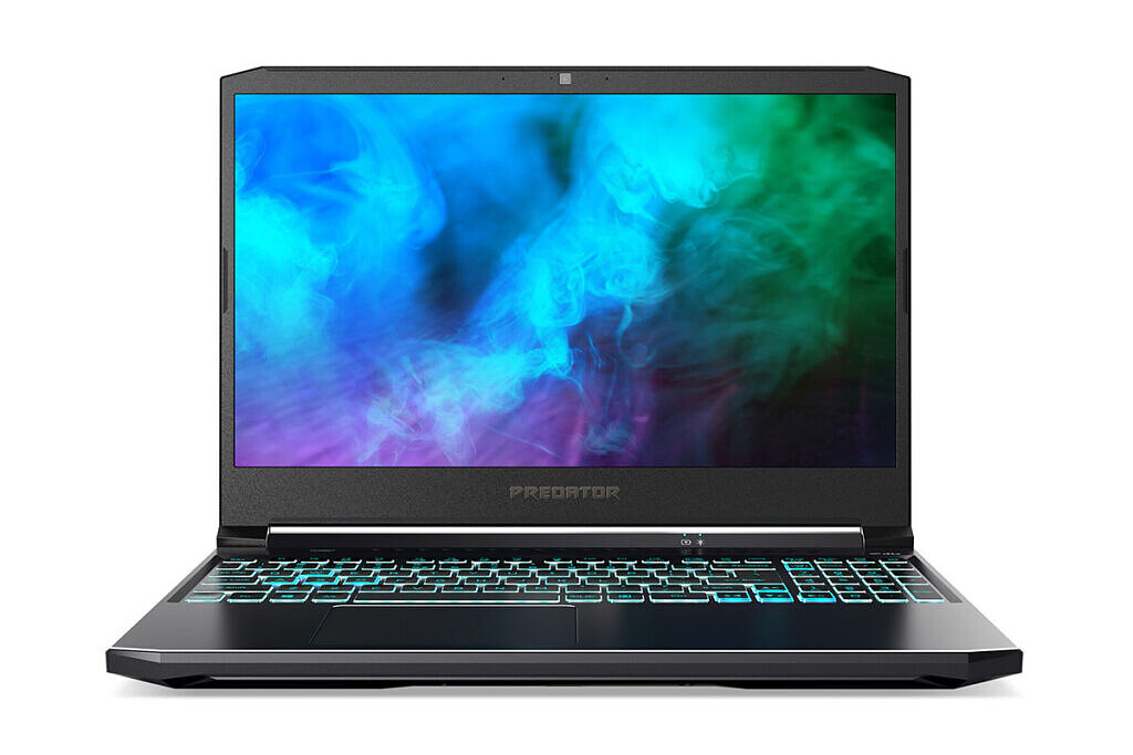 Acer Helios 300 product image